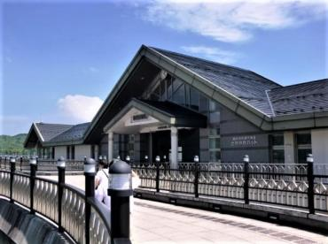 軽井沢駅の画像2