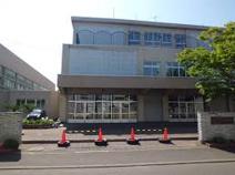 札幌市立北陽中学校