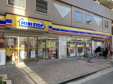 ミニストップ 新栄町店の画像1