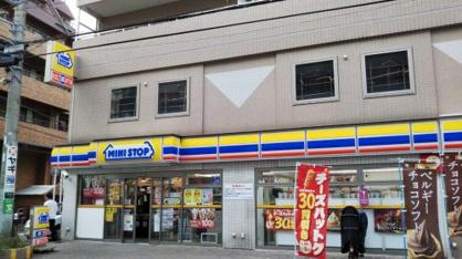 ミニストップ 新栄町店の画像2