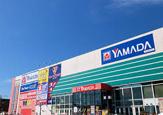 ヤマダ電機 テックランド札幌北33条店