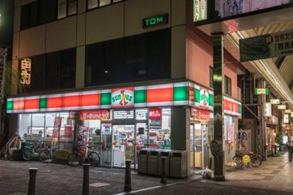サンクス堺市役所前店の画像1
