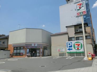 セブンイレブン 板橋東山町店の画像1