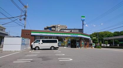 ファミリーマート宝塚高司店の画像1