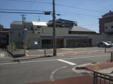 ローソン南塚口町6の画像1