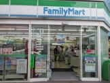 ファミリーマートさいたま太田窪店