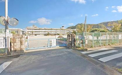 福山市立新市小学校の画像1