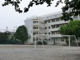東久留米市立 中央中学校
