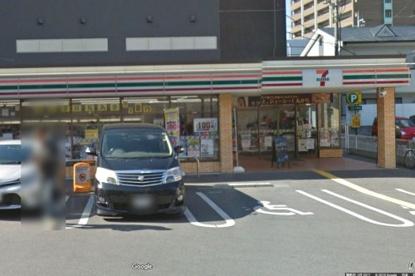 セブンイレブン枚方牧野阪2丁目店の画像1
