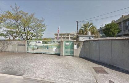 枚方市立西牧野小学校の画像1