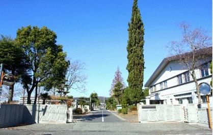 倉敷市立 東中学校の画像1