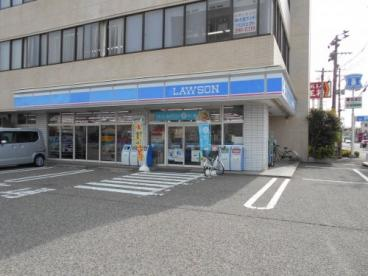 ローソン 新潟堀ノ内店の画像1