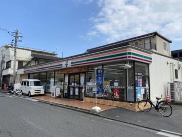 セブン-イレブン 大田区大森西5丁目店の画像1