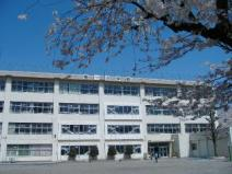 八王子市立第一小学校