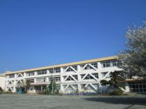 八王子市立散田小学校