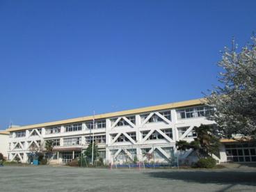 八王子市立散田小学校の画像1