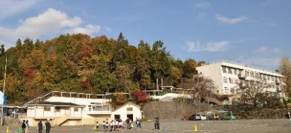 八王子市立上川口小学校の画像1