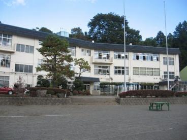 八王子市立美山小学校の画像1
