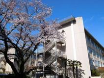 八王子市立東浅川小学校