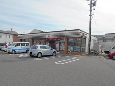 セブン-イレブン 新潟女池西店の画像1