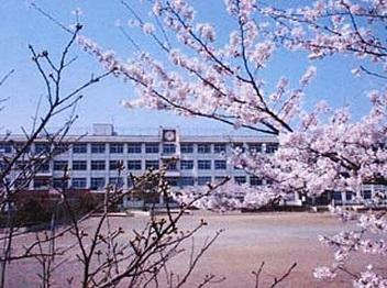 八王子市立南大沢小学校の画像1
