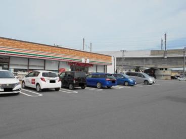 セブン-イレブン 新潟新和1丁目店の画像1