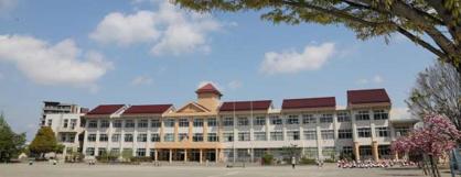 八王子市立長池小学校の画像1