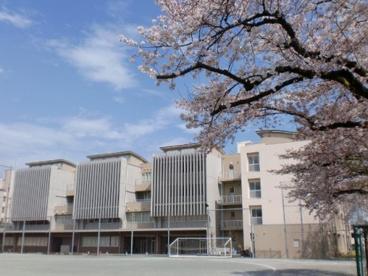 八王子市立第五中学校の画像1