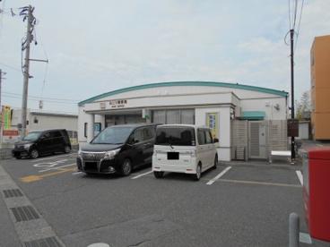 山二ツ郵便局の画像1