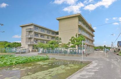 福山市立 駅家東小学校の画像1