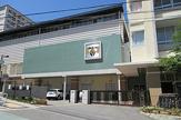 夢野中学校。