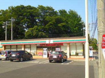 セブン-イレブン深谷仙元山通り店の画像1