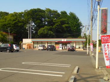 セブン-イレブン深谷仙元山通り店の画像2