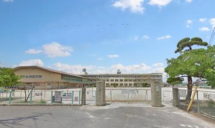 福山市立御幸小学校の画像1
