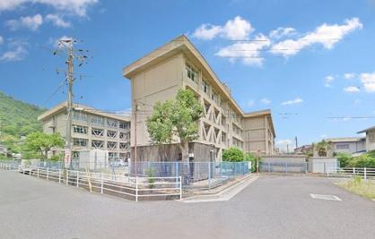 福山市立 中央中学校の画像1