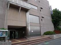 大阪市立生野図書館