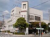 大阪市立西成図書館