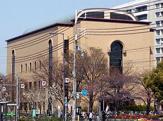大阪市立大正図書館