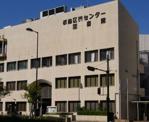 大阪市立都島図書館