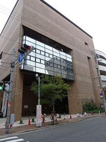 大阪市立島之内図書館の画像1