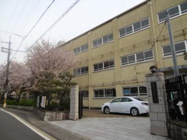 音羽川小学校の画像1