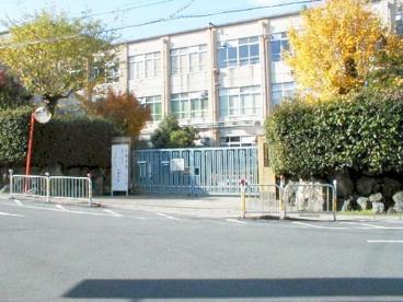 山階小学校の画像1