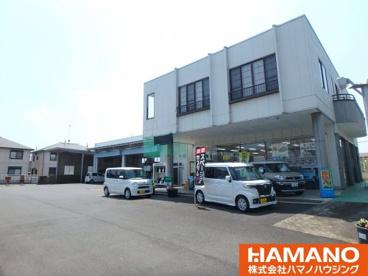 ハマノコーポレーション ハマノ自動車の画像2