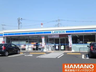 ローソン 筑西二木成店の画像1