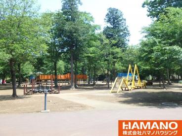 県西総合公園の画像1