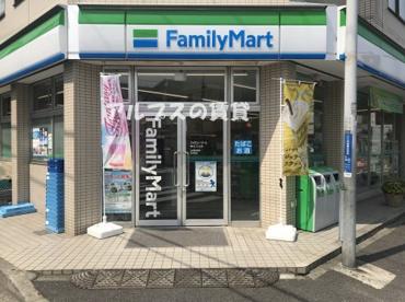 ファミリーマート神大入口店の画像1