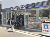 ローソン 神奈川大学前店
