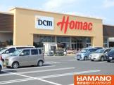 DCMホーマック筑西横島店