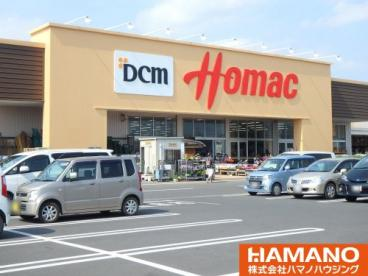 DCMホーマック筑西横島店の画像1