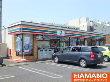 セブンイレブン筑西市役所前店の画像1